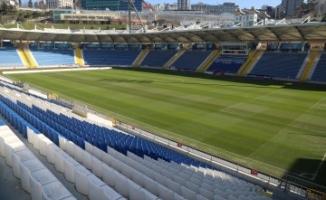 Beyoğlu Futbol Sahaları