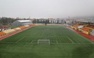 Çatalca Futbol Sahaları
