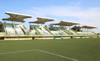 Çekmeköy Sentetik Çim Yüzeyli Futbol Stadı