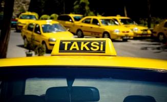 Suadiye Merkez Taksi