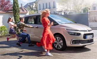 Citroën Kasım'da yüzde 0 faiz ve takas fırsatı sunuyor
