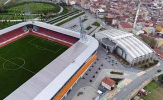 Esenler Belediyesi Spor Kompleksi