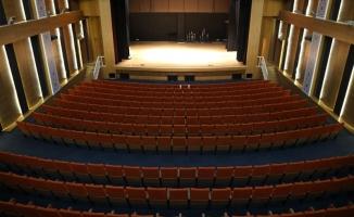 Esenler Özel Tiyatro Sahneleri