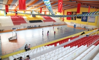 Esenler Spor Salonları