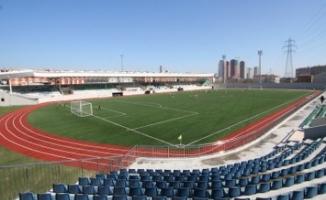 Esenyurt Belediyesi Stadı