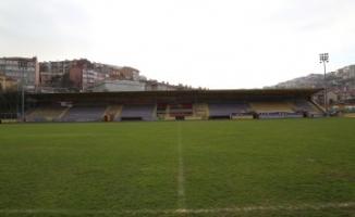Eyüp Futbol Sahaları