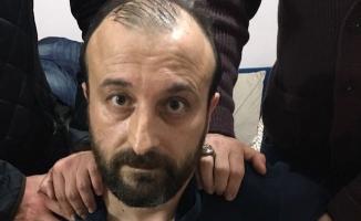 FETÖ'nün Türkiye İmamı Avcılar'da yakalandı