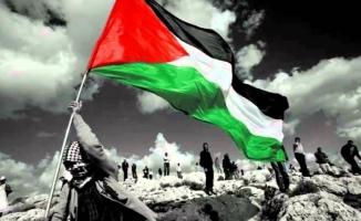 Filistin Başkonsolosluğu İstanbul