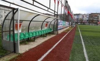 Gaziosmanpaşa Stadı