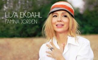 Grammy Ödüllü Lisa Ekdahl İş Sanat'ta