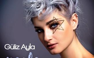 Güliz Ayla'nın yeni albümü 'Parla' müzikseverlerle buluştu