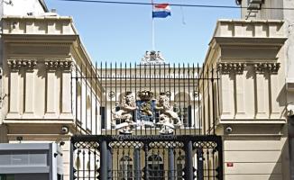 Hollanda İstanbul Başkonsolosluğu