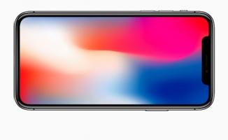 iPhone X 24 Kasım'da satışa çıkıyor