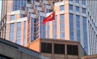 İsrail İstanbul Konsolosluğu