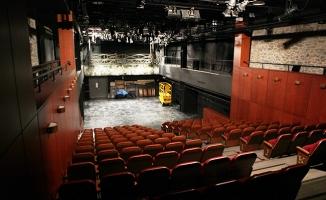 İstanbul Devlet Tiyatrosu Sahneler