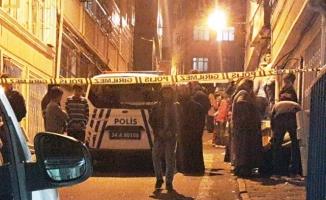 Gaziosmanpaşa'da nişanlısının annesine kurşun yağdırdı