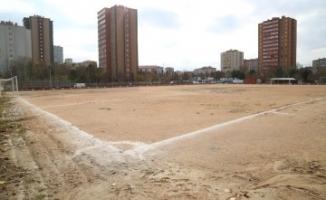 İstanbul Site Spor Sahası
