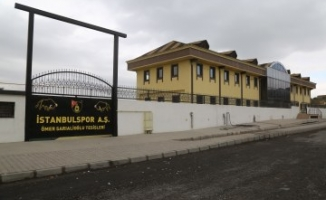 İstanbul Spor Sarıalioğlu Tesisleri