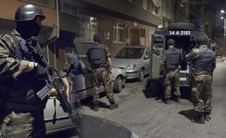 İstanbul ve 8 ayrı ilde sahtecilik çetesine operasyon