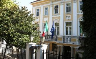 İtalya İstanbul Başkonsolosluğu