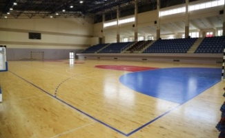 İTO Spor Salonu
