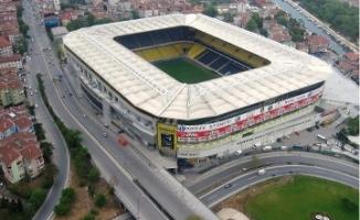 Kadıköy Futbol Sahaları