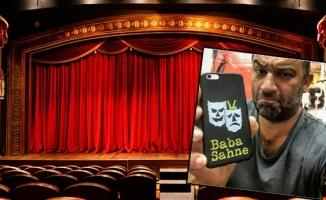 Kadıköy Özel Tiyatro Sahneleri