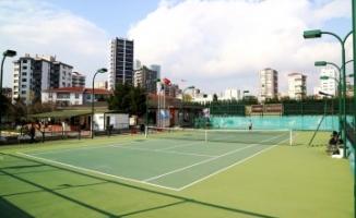 Kadıköy Tenis Kortları