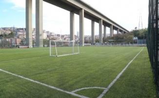 Kağıthane Futbol Sahaları