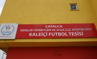 Kaleiçi Futbol Sahası
