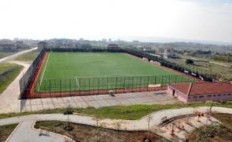Kamiloba Celaleyi Stadı