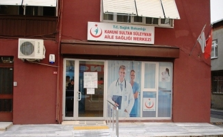 Kanuni Sultan Süleyman ASM