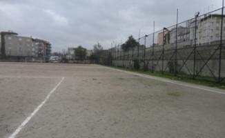 Karayolları Özkartal Stadı