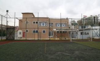 Kazım Karabekir Mevlana Stadı