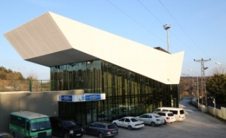 Kemerburgaz Şehit Osman YUMUK Spor Kompleksi