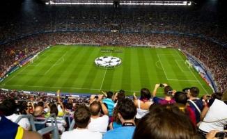 Kınalıada Futbol Sahası