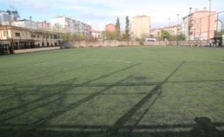 Libade Spor Kulübü Futbol Sahası