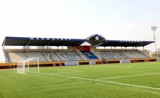 Mahmutbey Stadyumu Tenis Kortu