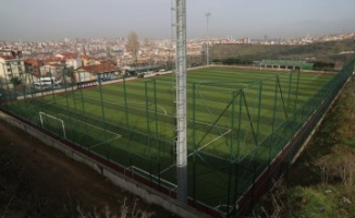 Mehmet Akif Ersoy Stadı