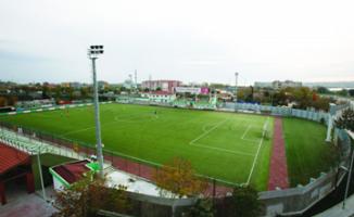 Metin Oktay Stadı