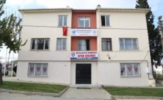Mimar Sinan Stadı