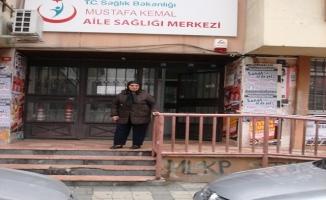 Mustafa Kemal ASM