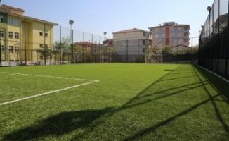 Necati Alkan Spor ve Kültür Merkezi