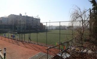 Okmeydanı Fetih Stadı