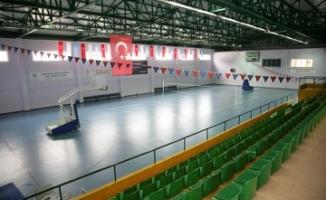 Osman Solakoğlu Spor Kompleksi