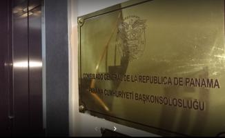 Panama Cumhuriyeti İstanbul Başkonsolosluğu