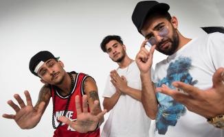 ''Rap Mahal Birlikte Güzel'' konser serisi rapseverlerle buluşuyor!