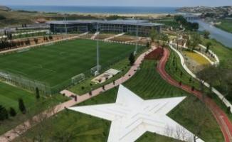 Riva Milli Takımlar Kamp ve Eğitim Merkezi