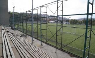 Sadabad Spor Tesisleri