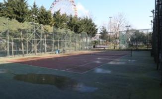Sancak Spor Kulubü Tesisleri